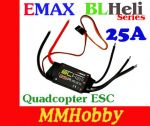 Regulator obrotów ESC EMAX 25A BLHeli Series Quadcopter Dron